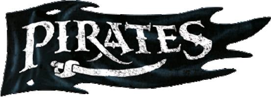 LEGO Pirates 2015 logo