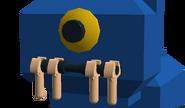 Uglydoll set 5 (Close up)