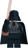 Darth Vader (Unfolded)
