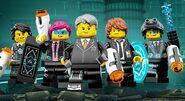 LEGOUltraAgents