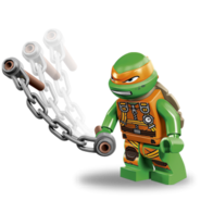 Michelangelo Pilot