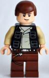 Han Solo 2013