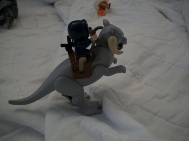File:Han Solo on Wampa.jpg