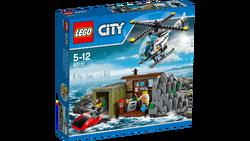 LEGO 60131 box1 in 1488