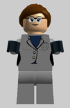 Agents Simmons (Lab)