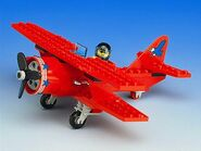 6615-Eagle Stunt Flyer