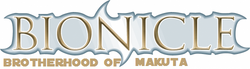 Bionicle Brotherhood logo