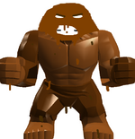 Clayface (Big-Fig in game)
