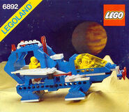 6892 Modular Space Transport