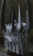 Head of Sauron