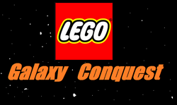 LEGO Galaxy Conquest logo