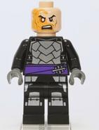 2014 Shredder Face