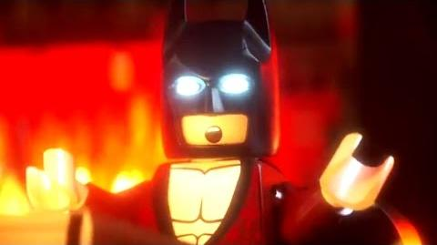 THE LEGO BATMAN MOVIE Promo Clip - Happy Holidays (2017) Animated Comedy Movie HD