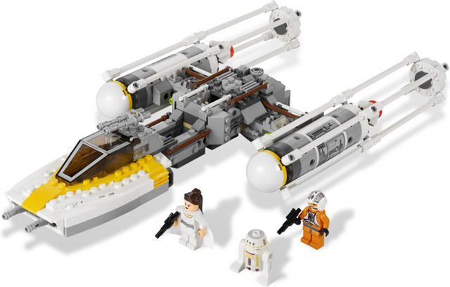 File:Gold Leader's Y-wing Starfighter.png