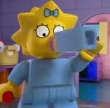 TV Maggie