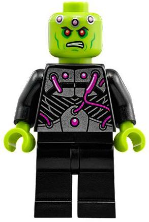 Brainiac Brickipedia Fandom Powered By Wikia
