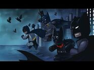 All Batmans