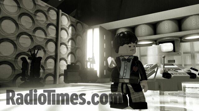 File:Lego Patrick Troughton's Tardis.jpg