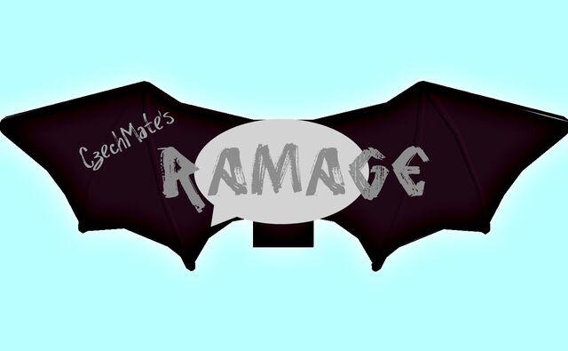 File:RamageLogo.jpg