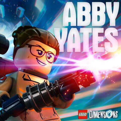File:Abby Yates promotional image.jpeg