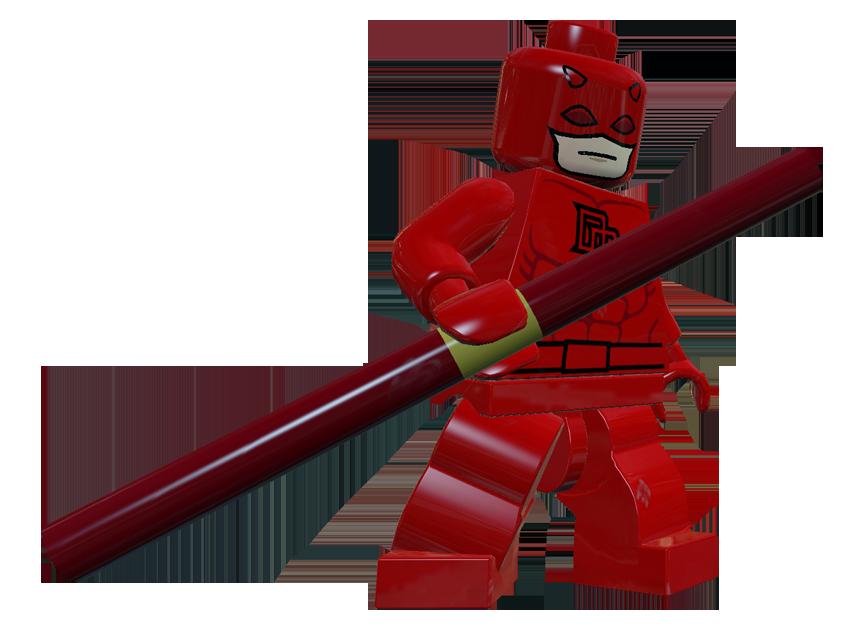 Daredevil (Marvel) | Brickipedia | FANDOM powered by Wikia