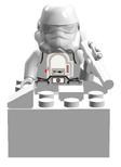 Frozen Trooper 1