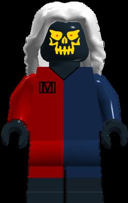 Lord Magneton