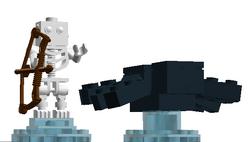 Lego Dimensions Skeleton Fun Pack