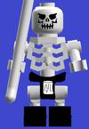 Skeleton Minion (US)