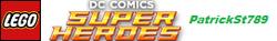 DCcomics 305x40 Logo