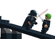 John VS Anakin