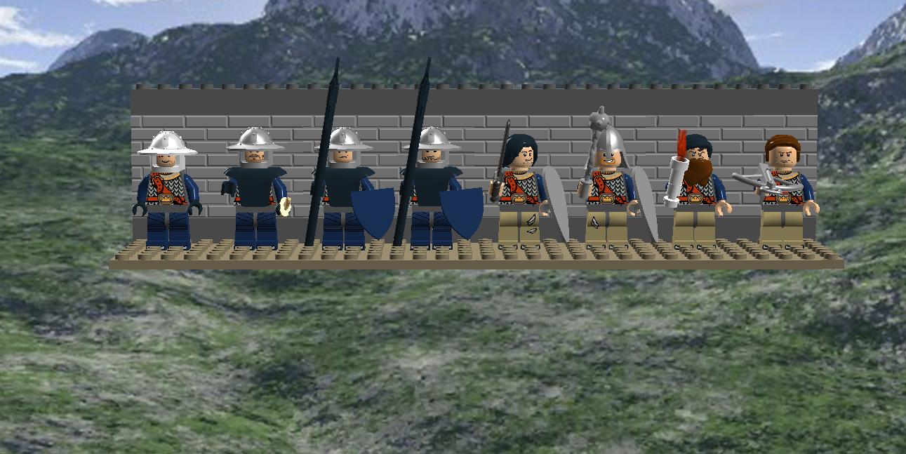 Ldd knights