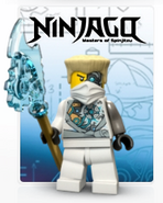 Ninjago website logo