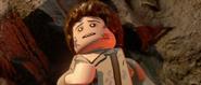 Frodo Mount Doom