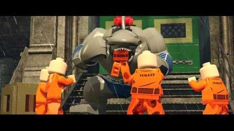 LEGO Batman 3 Beyond Gotham, The Squad Pack