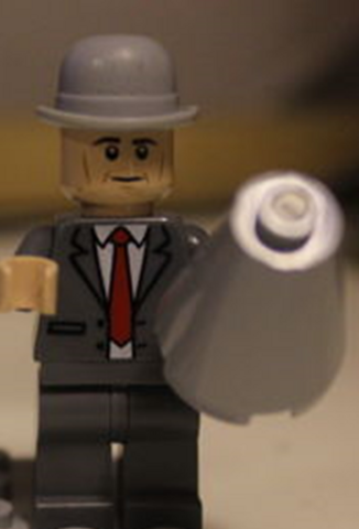 File:My Custom John Steed from The Avengers.png
