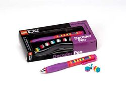 1516 Decoder Pen Series 1