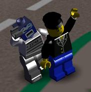 LI2 brickster-bot blue