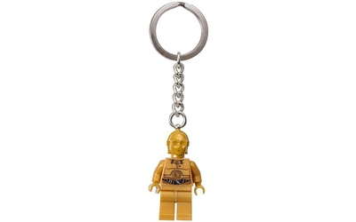 File:C-3PO Droid Key Chain .jpg