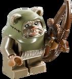 Lego Ewok Warrior