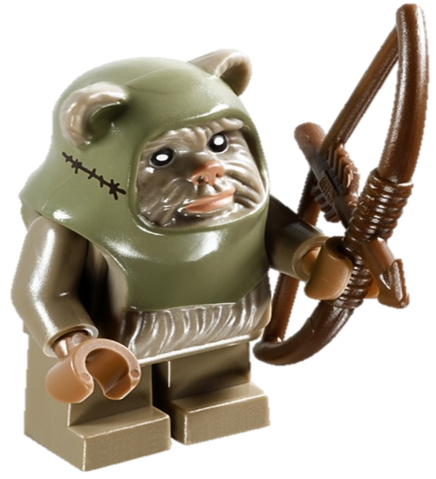 File:Lego Ewok Warrior.png
