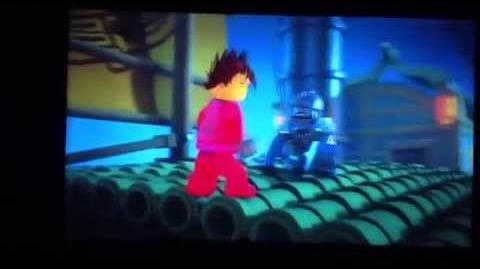 LEGO Ninjago 2015 Sneak Peek!!!