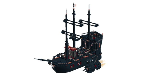 File:Pyratron Warship (custom).png