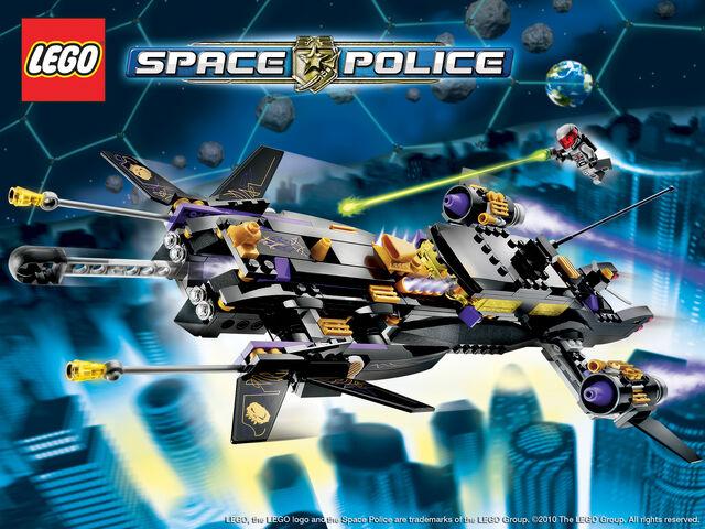 File:Space Police III wallpaper9.jpg