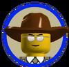 Forest Police Officer
