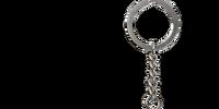 853097 Porte-clés Kai