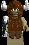 Gundabad Orc (Leader)