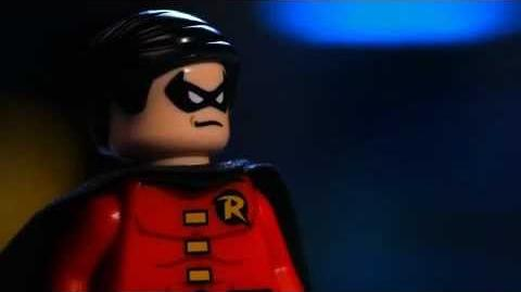 LEGO Super Hero Movie Maker for iPhone Trailer