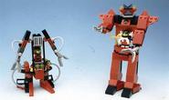 M-Tron Robot