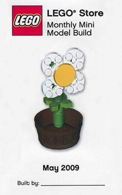 MMMB008 Flower